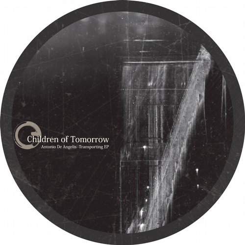 Antonio De Angelis - Transporting EP [COT014]
